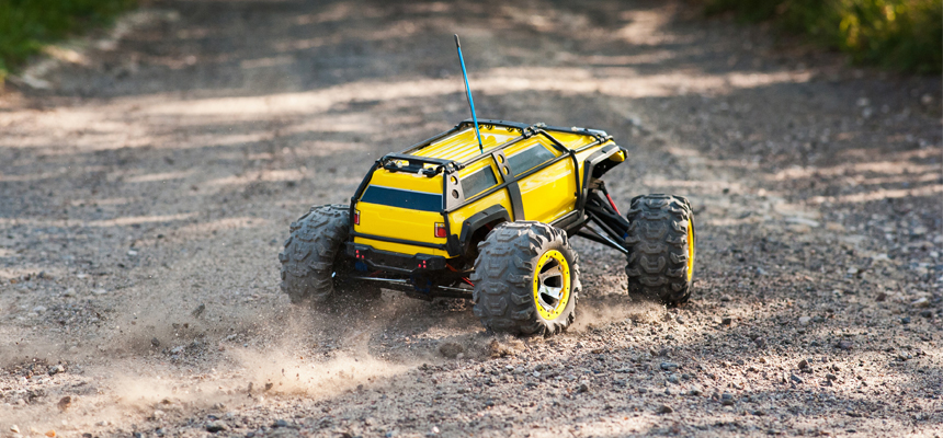 RC Car, Truck, and Boat Black Friday 2019 Deals