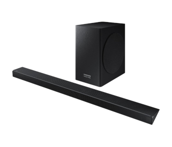 SAMSUNG HW-Q60R 5.1 CHANNEL 360W SOUNDBAR