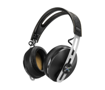 SENNHEISER MOMENTUM M2 WIRELESS OVER THE EAR HEADPHONES