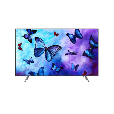 Samsung 55inch Smart 4K QLED TV