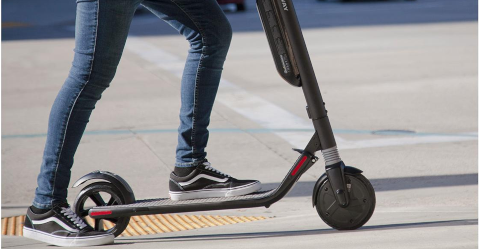 Segway Black Friday 2019 Deals on Electric Scooters and Hoverboards
