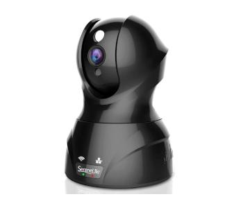 SereneLife Wireless Indoor Security Camera