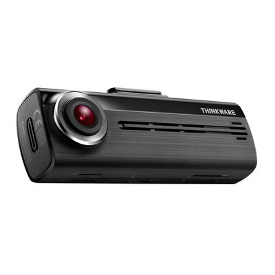 THINKWARE - F200D Front and Rear Camera Dash Cam