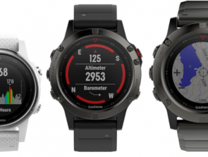 Garmin Black Friday 2019 Smartwatch Deals (ForeRunner, Fenix, etc)