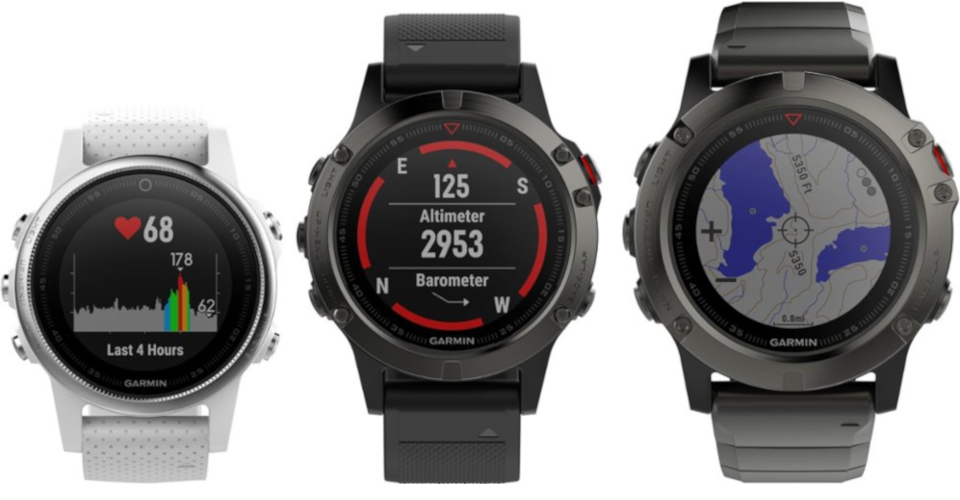 Garmin Black Friday 2019 Smartwatch Deals Forerunner Fenix Etc 3d Insider