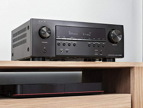 A/V Receivers Black Friday 2019 Home Theater Deals (Sony, Yamaha, Pioneer)