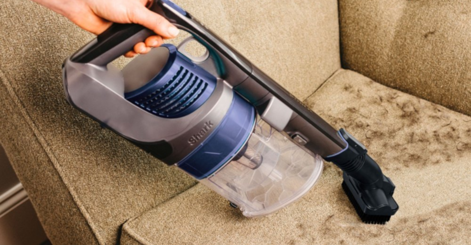 The Best Shark Vacuum Black Friday 2019 Deals