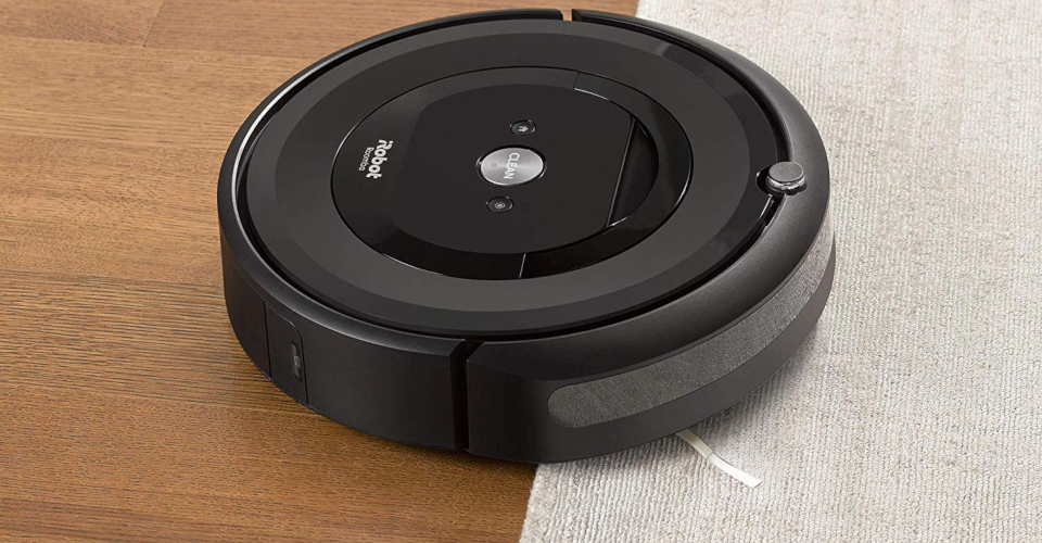 The Top Roomba Deals for Black Friday 2019 (960, E5, 675, 685, i7, 890)