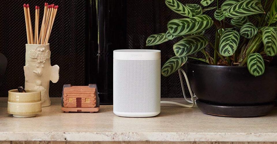 Sonos Speakers and TV Soundbars for Black Friday 2019