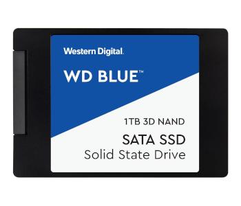 WD BLUE 3D NAND 1TB 2.5-INCH SATA III SSD