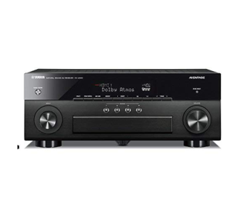 YAMAHA RX-A880 PREMIUM AUDIO & VIDEO COMPONENT RECEIVER