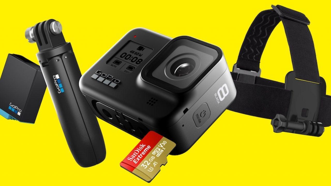 Gopro Black Friday 2019 Deals Hero 8 And Hero 7 3d Insider