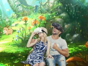 VR Comparison: Oculus vs HTC Vive vs PSVR Headsets