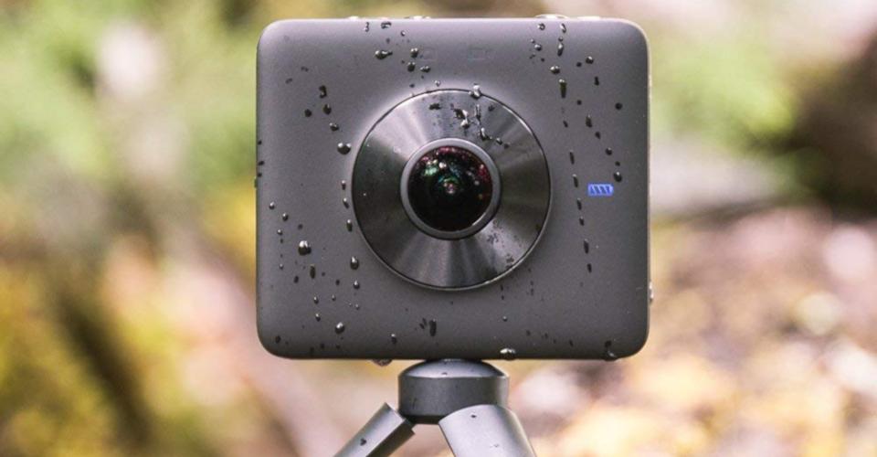 6 Best 360 Cameras for Real Estate