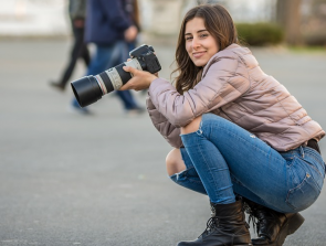 6 Best Street Photography Cameras of 2020