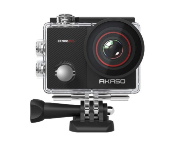 AKASO EK7000 PRO 4K WiFi Sports Action Camera