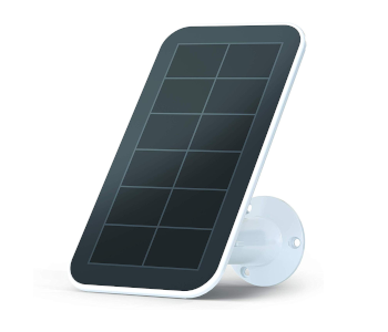 ARLO SOLAR PANEL CHARGER FOR ULTRA & PRO 3 CAMERAS