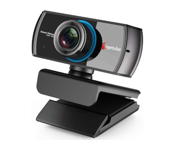 Angetube Streaming Webcam