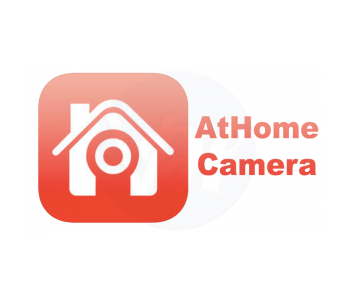AtHome Camera Remote Monitor Security App