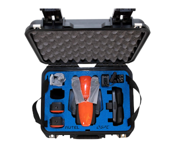 Autel Robotics EVO 4K Rugged Bundle