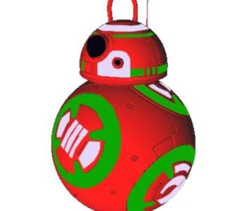 BB-8 Bauble