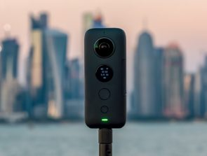 6 Best 360 Cameras for Your iPhone