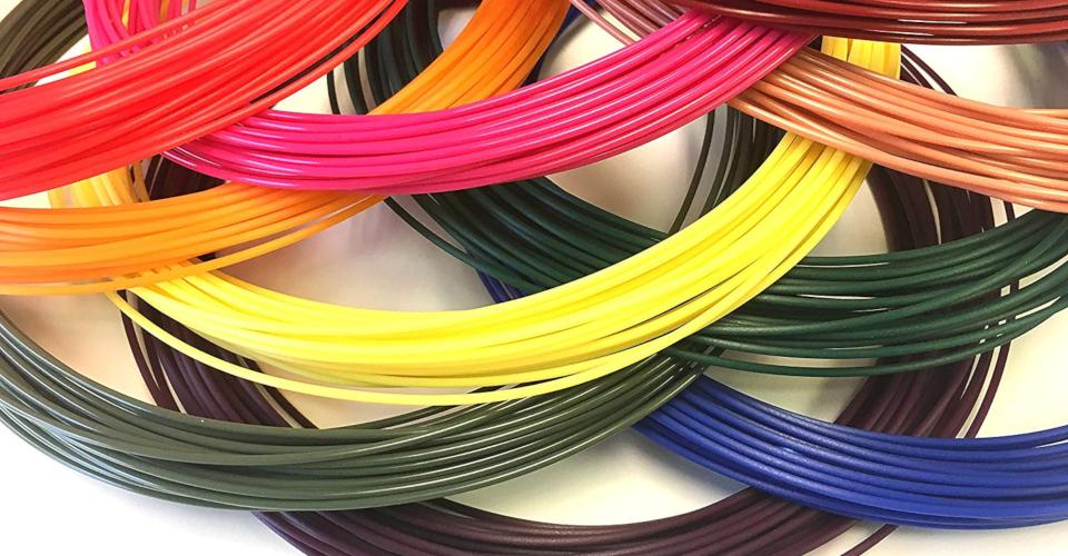 5 Best 3D Filament Sample Packs