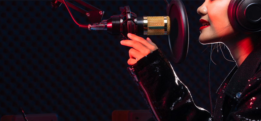 7 Best Microphones for Streaming