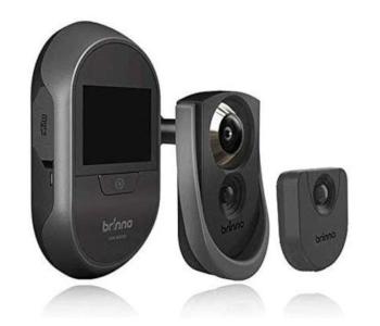 Brinno SHC100 Peephole Security Camera