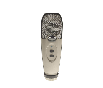 CAD Audio U37 USB Gaming and Studio Mic