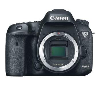 Canon EOS 7D Mark II APS-C Digital-SLR