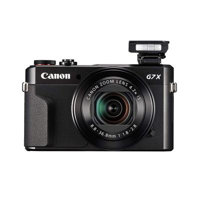Canon Powershot G7 XII