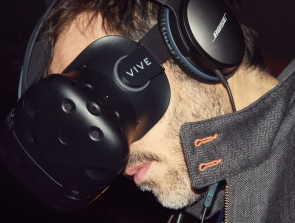 HTC Vive Cyber Monday 2019 VR Headset Deals