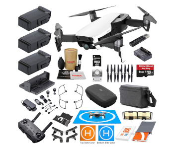 DJI Mavic Air Fly More Christmas Combo