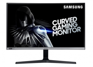SAMSUNG 27-INCH CRG5 240HZ CURVED GAMING MONITOR