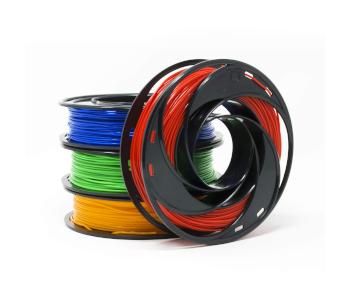 Gizmo Dorks 1.75mm PLA Filament 4-Color Pack