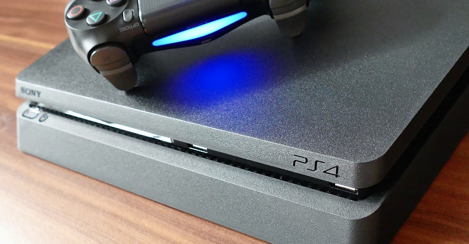 How to Mute the Mic on the PlayStation 4?