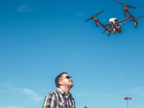 Making it Big: Is Building a Career as a Drone Pilot Worth It?
