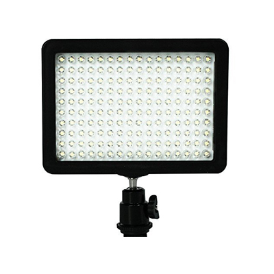 Julius Studio Video Light LED 160 Dimmable Ultra High Power Panel