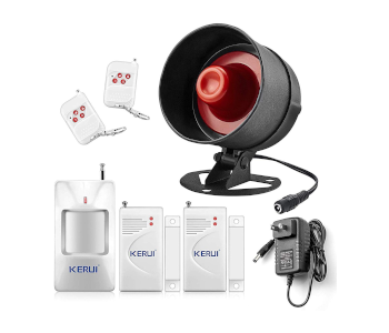 KERUI Indoor/Outdoor Garage Door Alarm