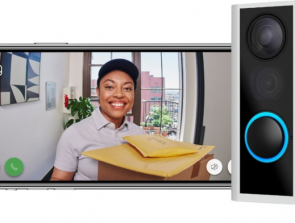 Ring Video Doorbell Pro and Peephole Cam Cyber Monday 2019 Deals