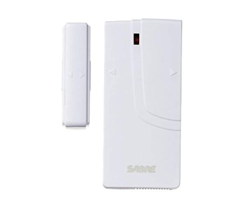 SABRE Wireless Burglar Alarm for Garage Door