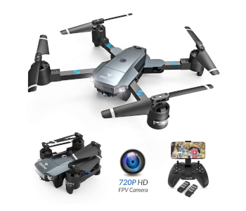 SNAPTAIN A15H Foldable WiFi Camera Drone