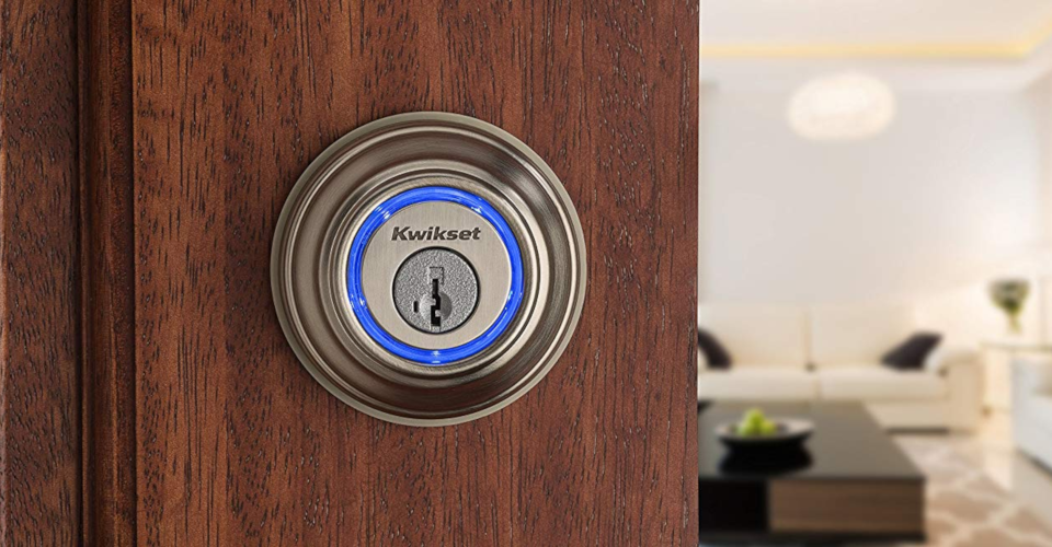 Smart Lock Cyber Monday 2019 Deals