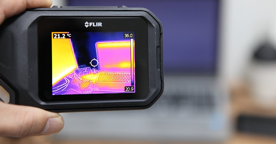 5 Best Thermal Cameras for Drones
