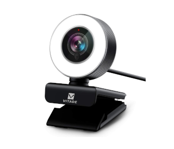 Vitade 960A Streaming Webcam
