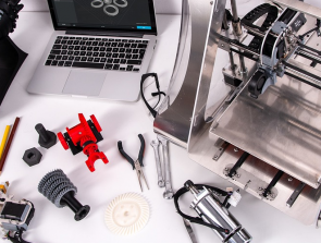 10 Basic Supplies to Keep in Stock for 3D Printing