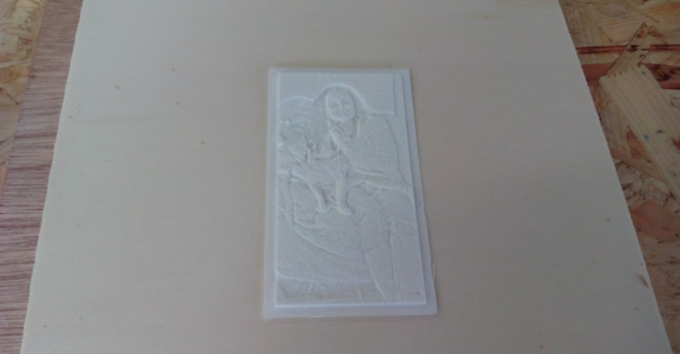 3D Printed Lithophane: What It Is and How to Make One