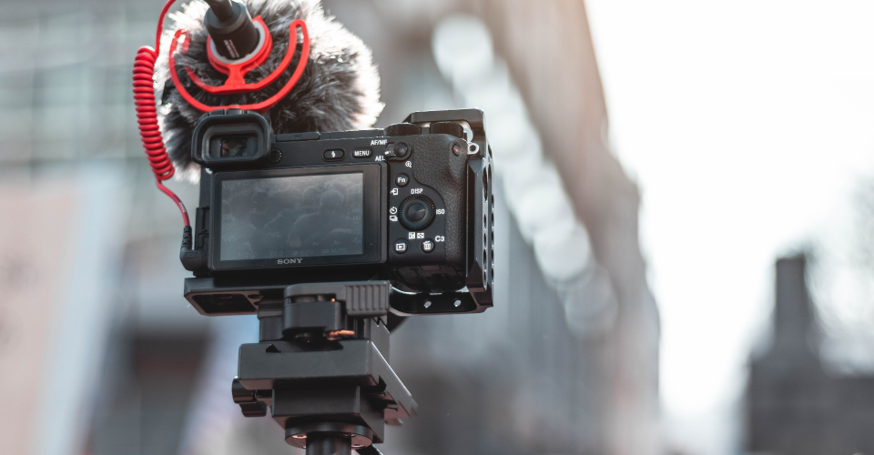 6 Best Cheap Cameras for YouTube of 2020