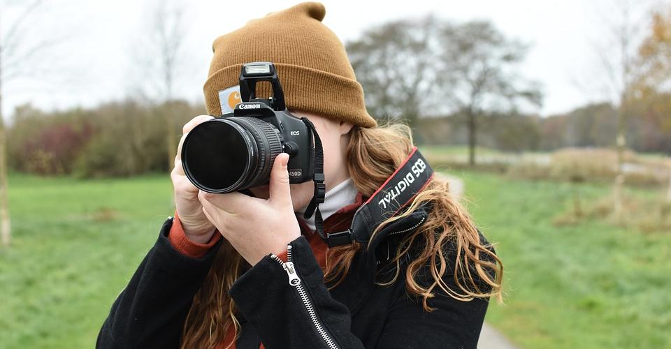 6 Best Cheap DSLR Cameras of 2020